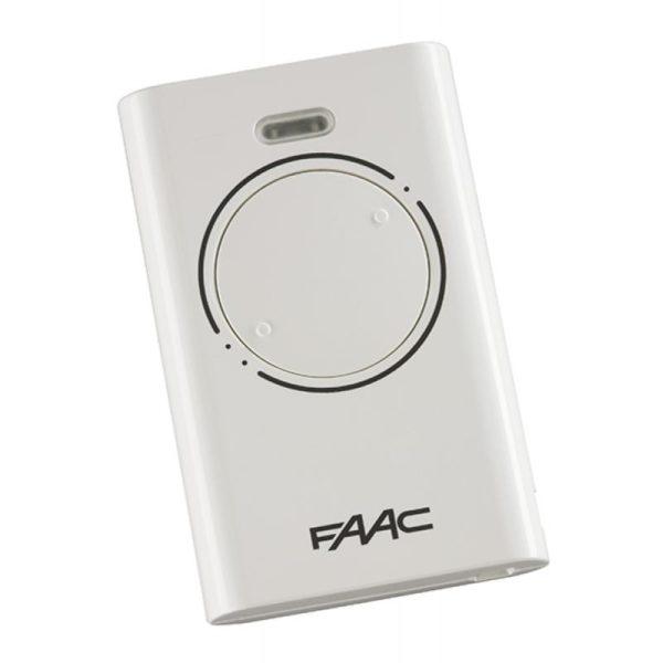 FAAC XT2