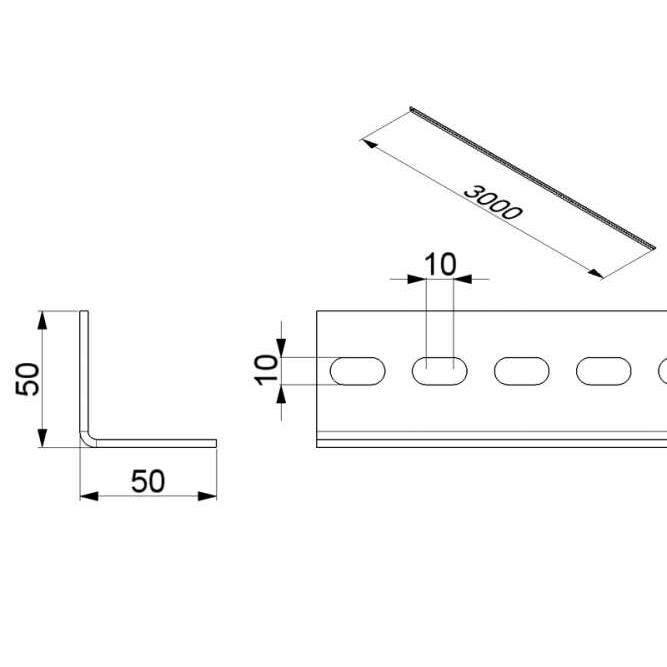 corniere-perforee-50-sur-50-3-metres-dimensions-22018